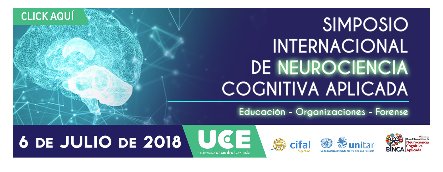 SIMPOSIO INTERNACIONAL DE NEUROCIENCIA
